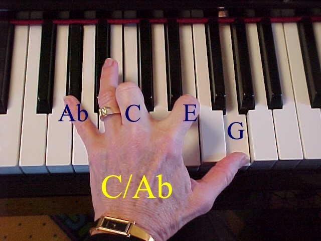 Slash Chords