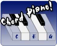 How To Play Chord Piano...In 10 Days!