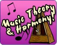 A Six Month Course In Music Theory & Harmony
