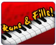Piano Runs & Fills Galore