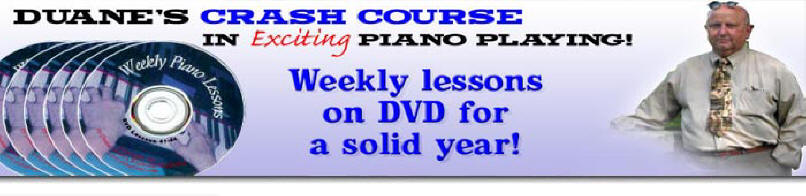 Learn To Play SPIRITUALS On The Piano!