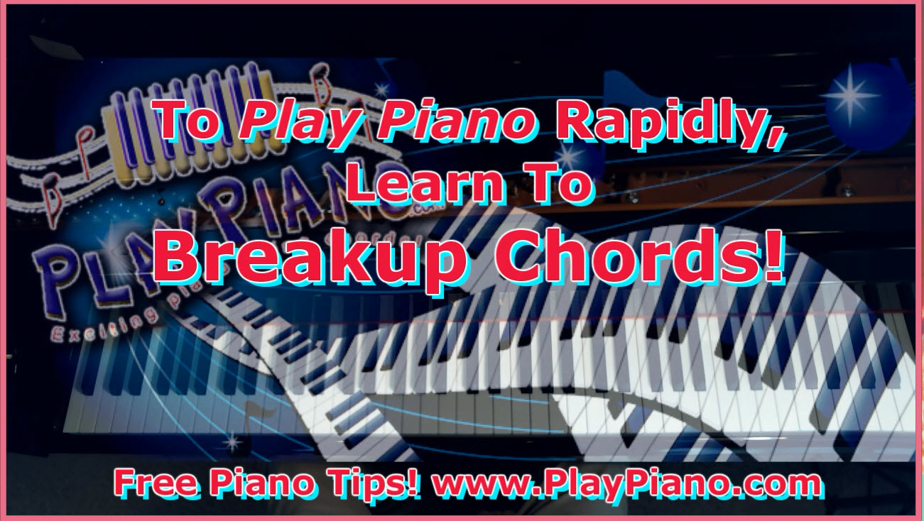 Learn broken chords arpeggios to play piano rapidly piano learn broken chords arpeggios to play piano rapidly hexwebz Images