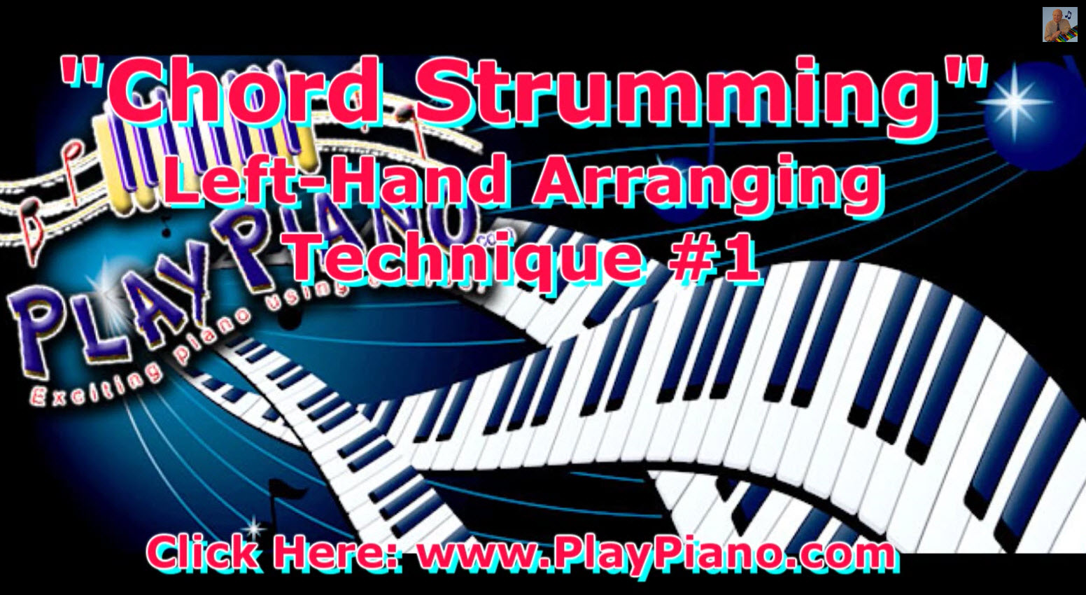 How to strum a chord on the piano left hand arranging style 1 how to strum a chord on the piano left hand arranging style 1 hexwebz Image collections