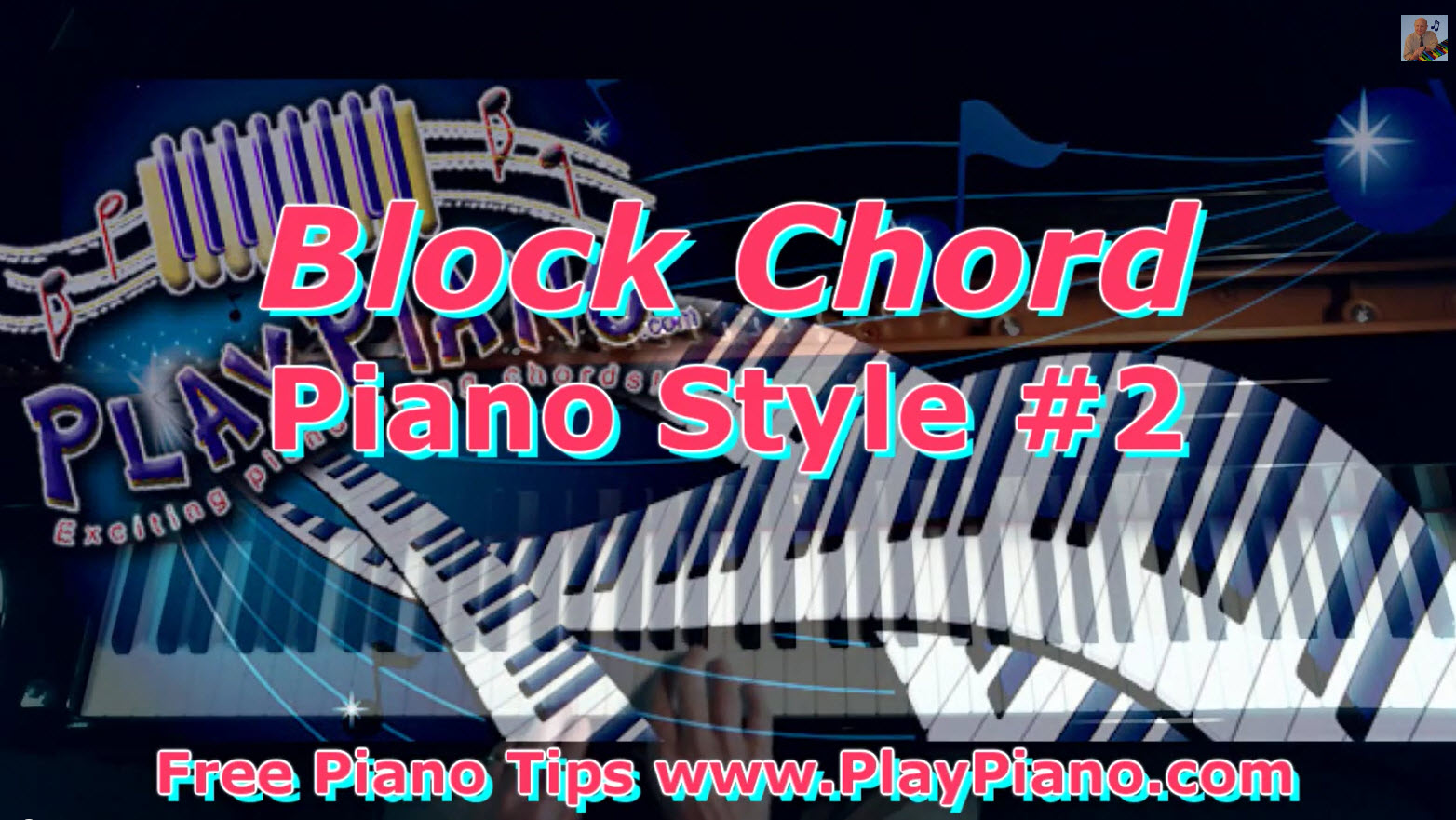 how to play sound the bugle on piano