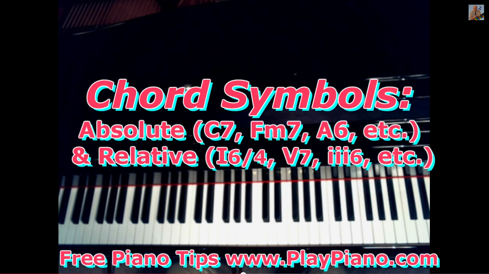 Modern Classical Chord Symbols In Musical Notation Piano Lessons