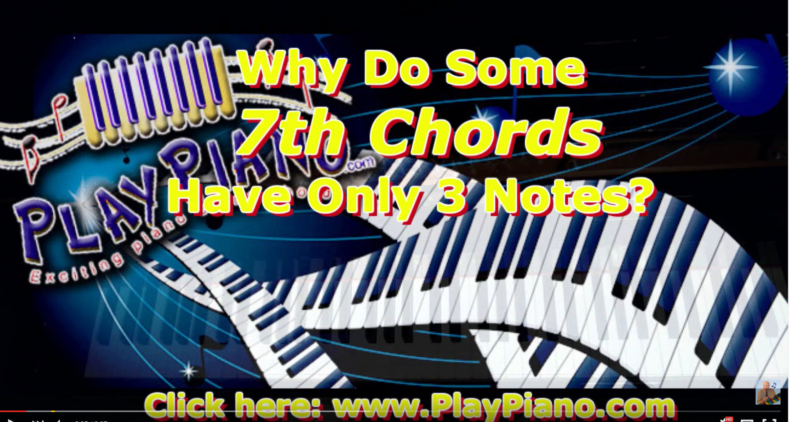 Three note 7th chords whats up with that piano lessons for three note 7th chords whats up with hexwebz Choice Image