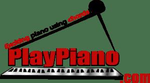 PlayPianoLogo